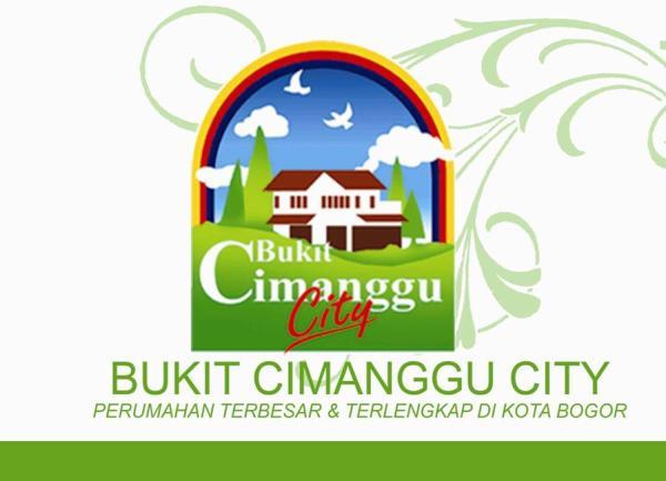 logo bukit cimanggu city
